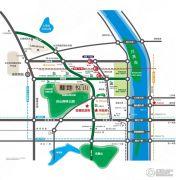 珠江东方明珠交通图