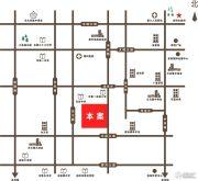 迦南美地交通图