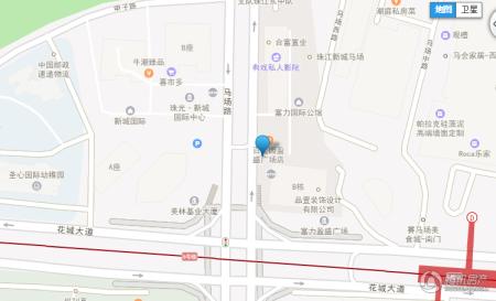 广发证券大厦