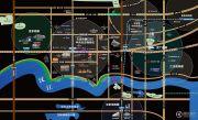 江山樾交通图