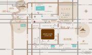 新城西岸公园规划图