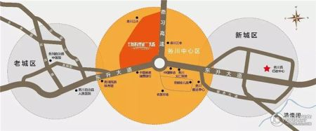 麒龙城市广场