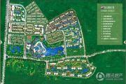 香江健康小镇规划图