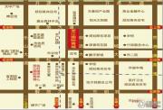 浙江国际商城交通图