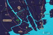 龙光・玖龙湖交通图