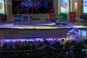 三胞国际广场沙盘图