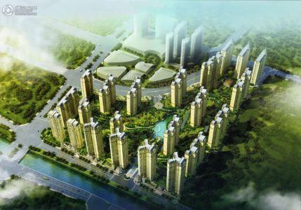 物华国际城