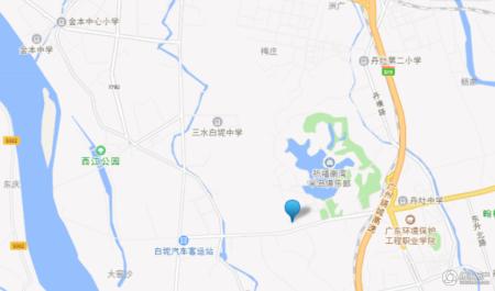 龙光玖龙湖