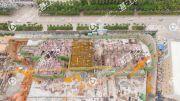 五星国际广场外景图