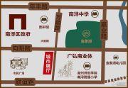 祥生・浔樾交通图