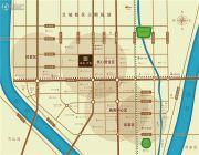 保利・堂悦交通图
