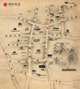 筑和・江南岸规划图