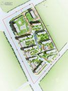 洋湖时代广场规划图