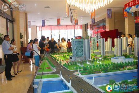 漯河世贸中心