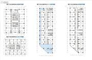南海公元时代城54--1400平方米户型图
