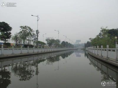 广佛智城・永旺天街