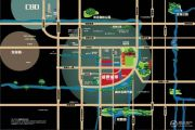 和昌盛世城邦交通图