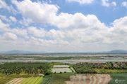 金碧丽江东海岸实景图