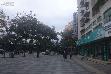 中铁涪江新园
