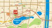 梅溪盛荟交通图