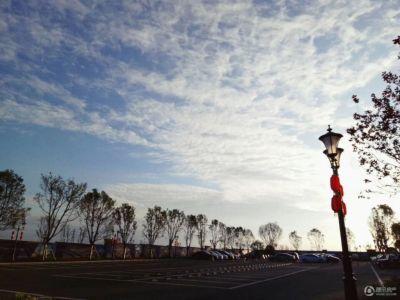 泸州恒大城