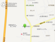 中庚・香�R融江(中庚・香颂)交通图