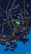 碧桂园森林湖交通图