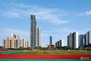 嘉汇城外景图