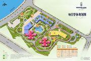 碧桂园东江月规划图