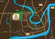 泸州恒大城规划图