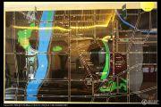 五矿万境水岸交通图