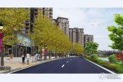 汉口北卓尔生活城规划图