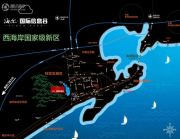 悦湖兰庭交通图