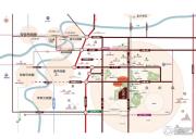悦麓山交通图