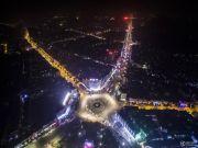桂林碧桂园外景图