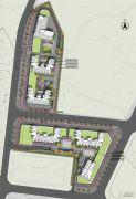 碧桂园领寓规划图