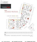 金地龙城中央规划图