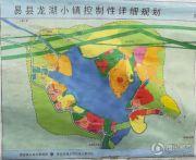 鑫燕水湾规划图
