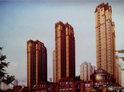 豫飞金色城邦-楼盘详情-新乡腾讯房产图片