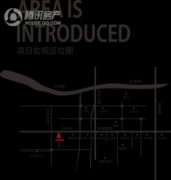 祥瑞汽车城规划图