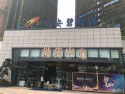 朝安碧桂园外景图
