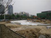 海尔地产国际广场实景图