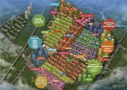 小石城梦想小镇规划图