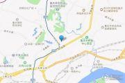 绿地新里樱园交通图