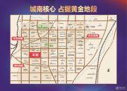 万象商城交通图