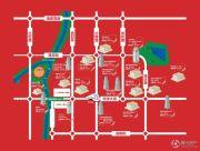 万科城小世界交通图