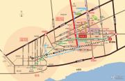 家路壹号交通图