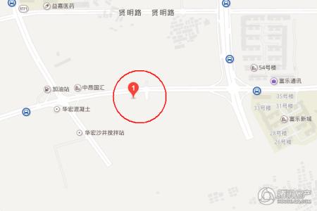 碧桂园・公园壹号