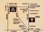 馨华佳苑交通图