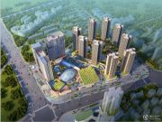 江门东汇城规划图